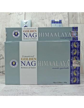 Incienso Golden Himalaya. ref: IN14405 - Inciensos naturales.